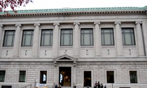 New York Historical Society Re-opens after Three-Year Renovation
