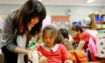 After-School Programs Face Funding Cuts