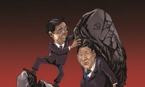 Bo Xilai's Conspiracy Is Just the Beginning