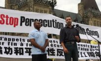 Falun Gong Seeks Help from Canada to End 11-Year Persecution