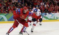 Russia Bounces Back After Loss to Slovakia, Beats Czechs