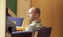 Trial for Swedish Shooter Begins