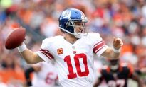 Manning to Break Out Against Packers
