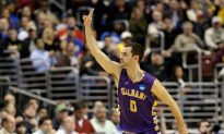 2013 NCAA Tournament: Duke 73, Albany 61 (+Photos)