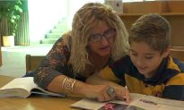 Literacy Awards to Give $30,000 to Libraries