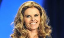 Maria Shriver Names Women's Conference Speakers