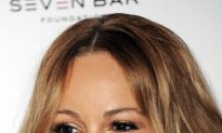 The Grapevine: Mariah Carey, Beverly Hills and Paris Jackson