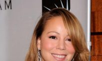 Mariah Carey to Sell Line on HSN
