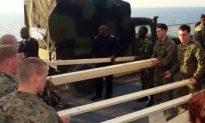 2,000 Marines Arrive in Haiti