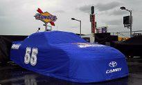 NASCAR Daytona 500 Rescheduled to 7 P.M.