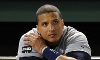 Tigers DH Martinez Likely Out for Season