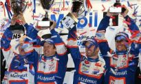 Sebring 12-Hours: Team Oreca Matmut Peugeot Takes Top Honors