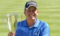 Bettencourt Wins Reno-Tahoe Open