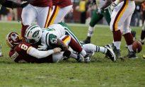 Jets Looking For Road Win In Philadelphia
