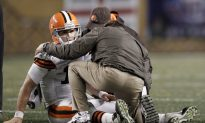 NFL Placing Concussion Monitoring Trainers in Stadiums