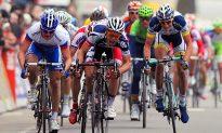 Meersman Wins Sprint, Wiggins Keeps Yellow in Paris-Nice Stage Four