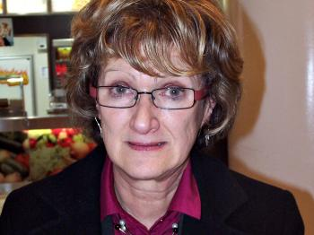 Marilyn Baird, Melbourne, Australia (The Epoch Times)
