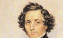 Still the 200th Anniversary of Felix Mendelssohn's Birth