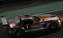 Dubai 24 Shaping Up Into Mercedes/BMW Battle