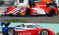 Merged Sports Car Series Should Announce Classes in Early January