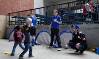 A Home Run for Autism at Citi Field, New York