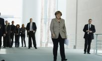 Merkel Red-Faced as Germany Elects New President