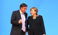 Why Lower Saxony Election Matters for German Chancellor Merkel
