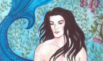 A Reading from 'The Forsaken Merman' by Matthew Arnold