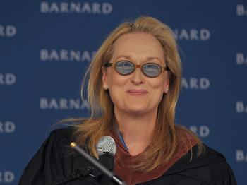 Meryl Streep (Slaven Vlasic/Getty Images)