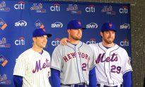 Mets Celebrating 50th Season in 2012