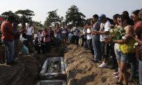 Mexican Journalist Killed in Veracruz