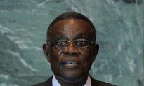 Ghana's President John Mills Dies of Undisclosed Causes