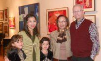 Family of Pastors Enjoy 'Exquisite' Shen Yun