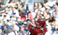 Arizona Signs Catcher Miguel Montero; Avoids Arbitration