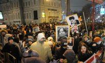 Russian Journalist Killed in North Caucasus