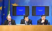 Ireland Buys $109.5 Billion of Troubled Loans