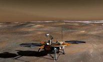 NASA Confirms End Of Phoenix Mars Lander