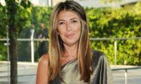 Nina Garcia Pregnant at 45