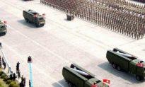 Panetta Skeptical Over N. Korea Talks