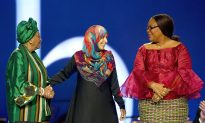 Peace Prize Laureates Share From the Heart