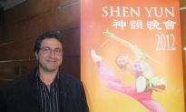 Sydneysiders Experience Shen Yun's Dramatic Display of Ancient China's Artistic Heritage