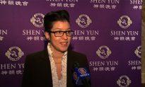 Shen Yun 'Culturally Empowering,' Says 3D Artist