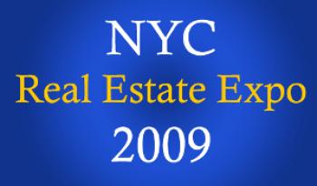 (NYC Real Estate Expo)