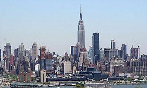 New York City's Housing Market On the Rise, Slowly