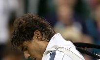 Nadal Shocked in Second Round by Rosol