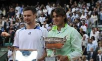 Rafael Nadal Wins Fifth French Open Crown