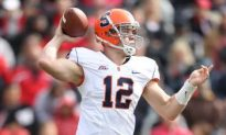 Syracuse Downs Rutgers With Late Field Goal