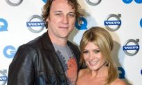 Natalie Bassingthwaighte Has Baby Girl