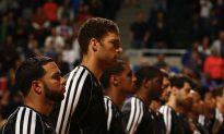 Nets/Knicks Game Postponed