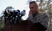 Seven Marines Killed, Eight Injured in Training Exercise